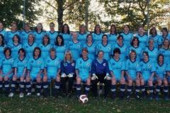 Mannschaftsfoto 2008