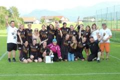Meister Kreisklasse 2014/2015