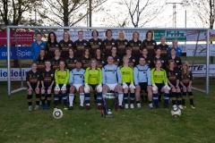 Mannschaftsfoto Saison 2011/2012