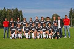 Herren Saison 2012