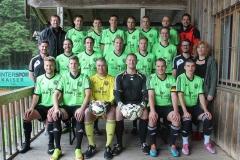 Herren Saison 2015/2016